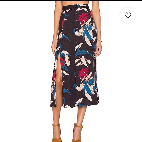 Tularosa Dresses & Skirts - Tularosa skirt